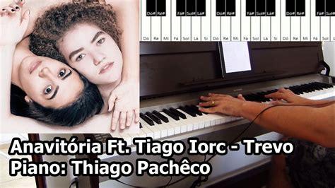 Anavitória Ft. Tiago Iorc