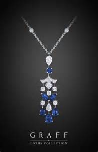 lotus pendant graff diamonds - Marquise Wedding Rings
