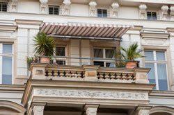 klemm markise montage klemm markise f 252 r den balkon vorteile des sichtschutzes im 220 berblick