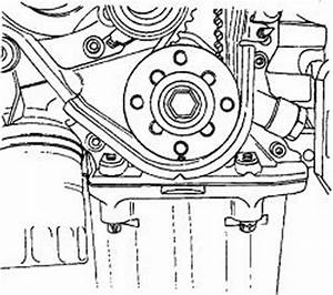 Suzuki Reno S How To Do The Timing Belt Diagram For 05 Suzuki