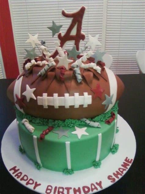 ideas  alabama birthday cakes  pinterest