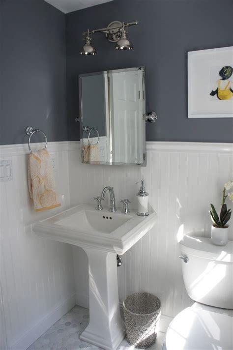 Bathroom Beadboard Ideas by Captivating Modern Bathroom Decorating Ideas Showcasing