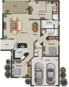 house layout design floor plans
