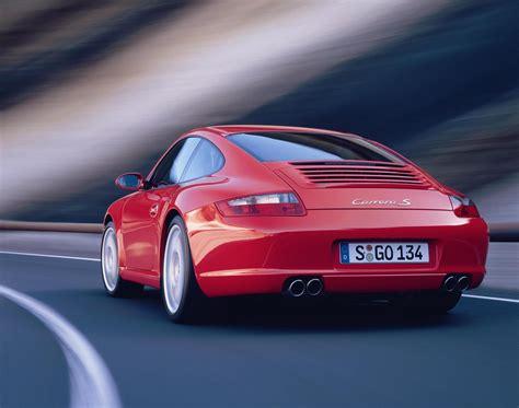2005 Porsche 911 Carrera S 997 Picture 41773 Car