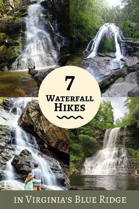 variety  waterfall hikes