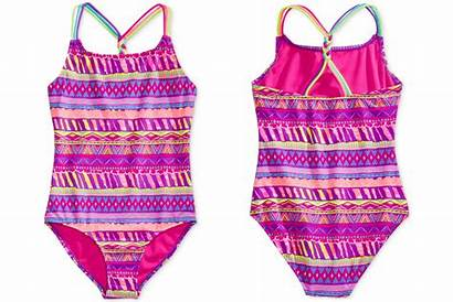 Bikini String Single Child Swimwear Modeling Customized