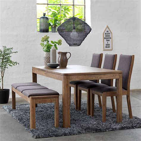 Dining Table With Bench by Dining Table With Bench Visual Hunt