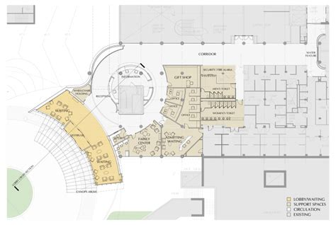 hospital expansion plan a