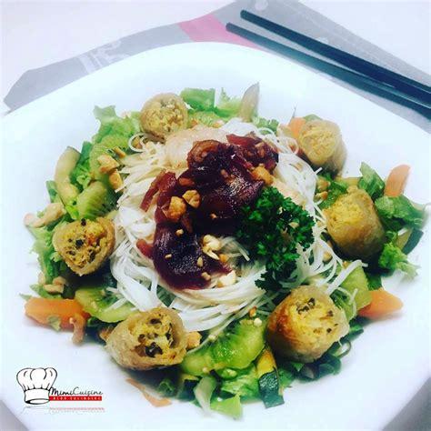 chignon cuisine bo bun healthy mimi cuisine