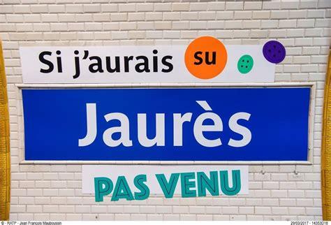 si鑒e de la ratp poisson d 39 avril la ratp détourne le nom de 11 stations de métro
