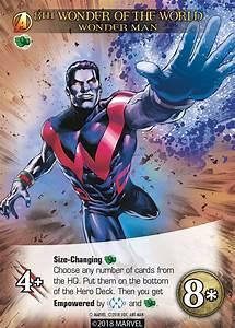 LEGENDARY: ANT-MAN CARD PREVIEW – A QUEEN'S VENGEANCE ...  Legendary