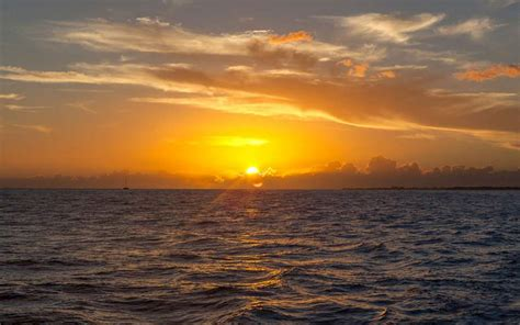 Napali Coast Boat Tour Sunset by Napali Sunset Cruise Kauai Hawaii