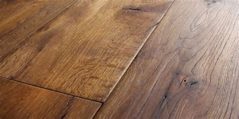 Large Wide Plank Hardwood Floors Look Amazing!
