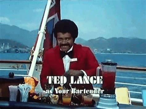 Isaac From Love Boat Gif isaac washington the love boat gif wifflegif