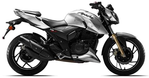 Tvs Apache Rtr 200 4v Image by Tvs Apache Rtr 200 4v Is On Sale In India From Rs 88 990
