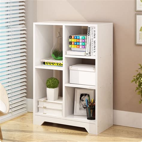 White Office Bookcase by Modern Bookcase White For Home Office Type A Living