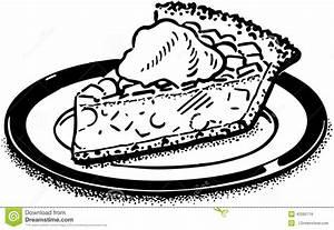 Schwarz Weiss Kuchen Kuchen Clipart Schwarz Weiss Appetitlich Foto