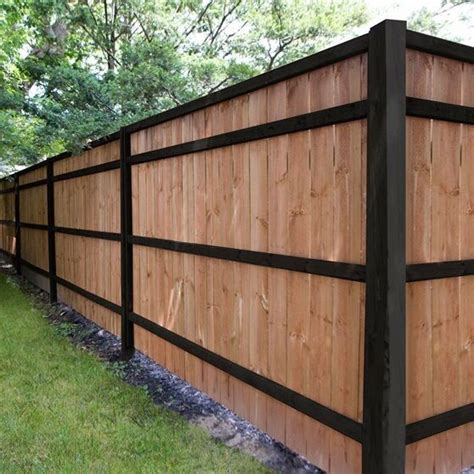inexpensive privacy fence ideas google search    privacy fence designs privacy