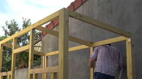fabriquer meuble haut cuisine construction abri jardin obasinc com