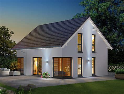 Ein Steinhaus