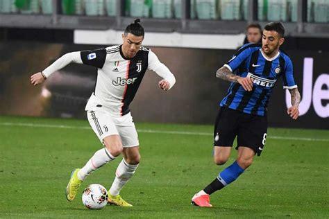 Title-chasing Inter, Juventus set for clash | Phnom Penh Post