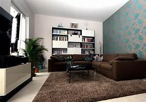 Wohnzimmer einrichtung aus einer hand raumax for Wohnzimmer einrichtung