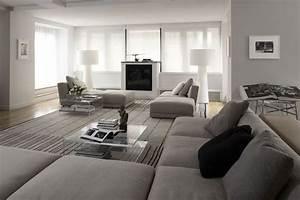 Deco Design Salon : deco interieur salon design ~ Farleysfitness.com Idées de Décoration