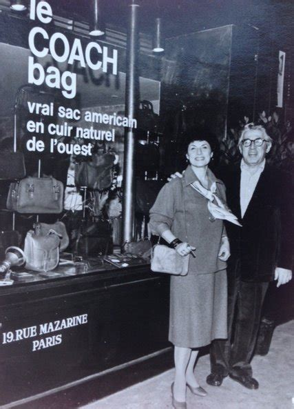 Lillian Cahn, Creator of the Coach Handbag, Dies at 89 ...