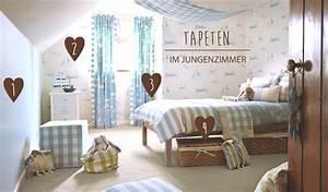 Tapete Babyzimmer Junge : babyzimmer tapete junge ~ Watch28wear.com Haus und Dekorationen