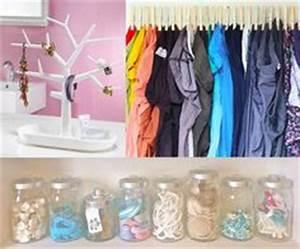 Ranger Son Dressing : 1000 images about astuce rangement on pinterest dressers for kids ranger and clothespin bag ~ Melissatoandfro.com Idées de Décoration