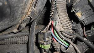 Help 84 L69 Engine Wire Harness