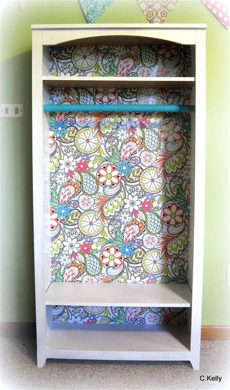 Bookcase For Clothes by Kid Closet From Cheap Bookcase Wrapping Paper On Back
