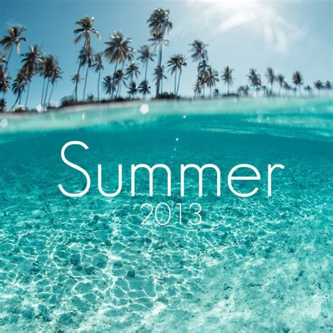 8tracks Radio  Summer Mix '13 (23 Songs)  Free And Music
