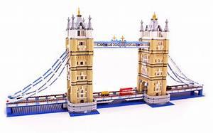 Lego Tower Bridge : tower bridge lego set 10214 1 building sets creator ~ Jslefanu.com Haus und Dekorationen