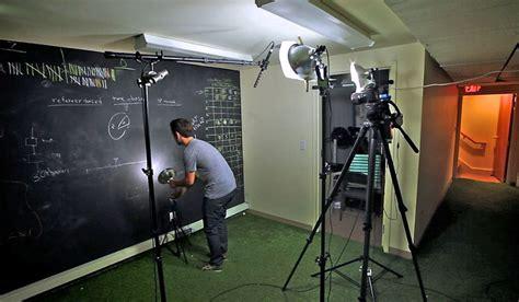 diy lighting tips  filmmakers   budget