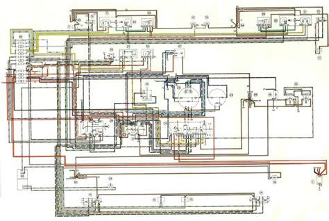 1974 porsche 911 engine wiring diagram somurich