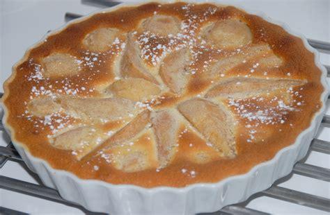 recette de cuisine tupperware flan aux poires tupperware la marmite