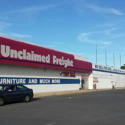 unclaimed freight furniture stores 2260 industrial dr