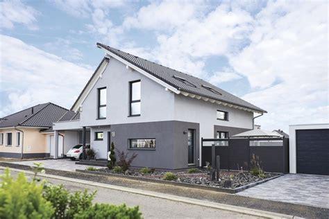 Modernes Haus Mit Pultdach by Modernes Haus Mit Pultdach Versetzt Fertighaus