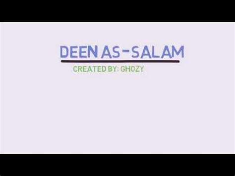 Denn As Salam Youtube