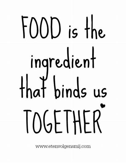Quotes Quote Together Lover Ingredient