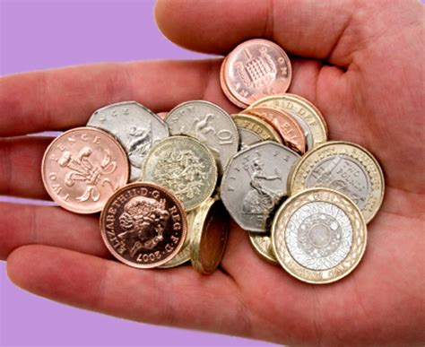 KS1 Money and Value of Coins   Recognition and Combinations