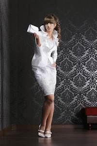 Standesamt Kleidung Damen : elegantes kost m standesamt ~ Orissabook.com Haus und Dekorationen