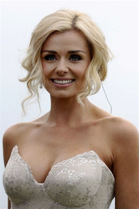 hair styles for faces 51 best katherine jenkins images on katherine 9109