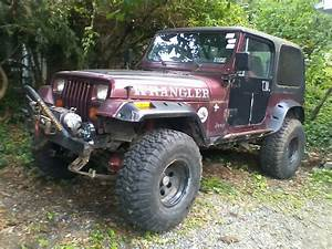 1988 Jeep Wrangler - Pictures