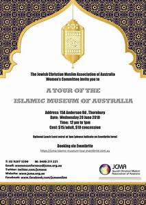 Special Events | Jewish Christian Muslim Association of ...
