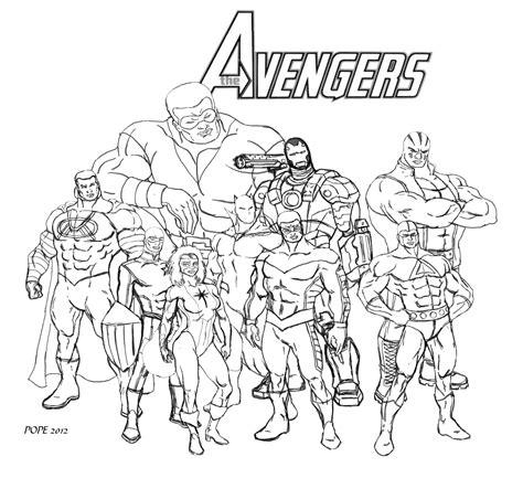 the avengers wip by hulkdaddyg on deviantart