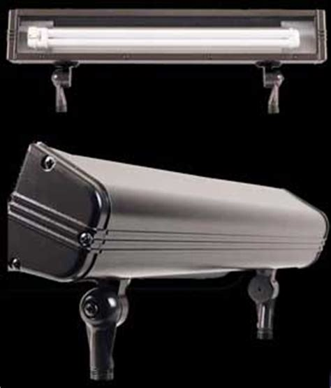 premium commercial grade outdoor linear flood light