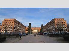 Complutense University in Madrid ShMadrid