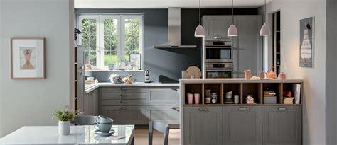 cuisine couleur gris perle peinture gris perle pour cuisine maison design bahbe com